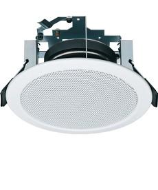 Głośnik sufitowy 140 mm 6W biały