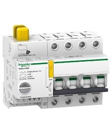 Urządzenie do sterowania oświetleniem REFLEX iC60N TI24 charakterystyka B 25A 4P