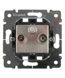 Sistena mechanizm gn. T/rd/sat przelotowy, legrand 775791