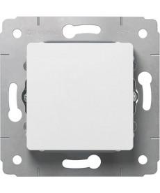 Maskownica z pazurkami biała, legrand 773646