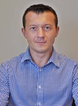 Grzegorz Burda