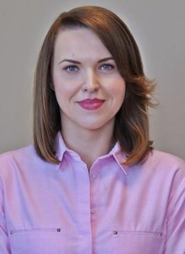 Magdalena Sitkiewicz-Smolarek