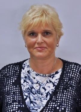 Ewa Gumkowska