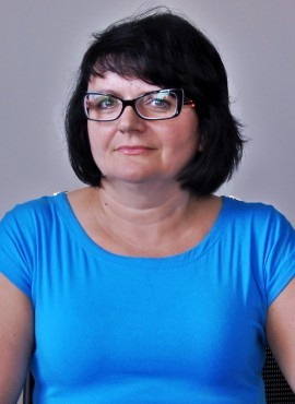 Bożena Stępińska