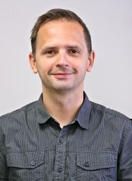Michał Staneczek