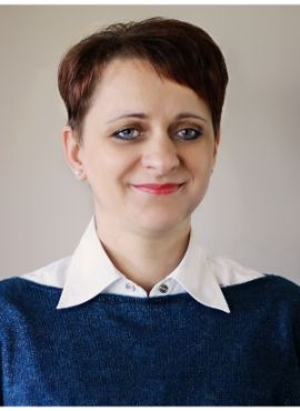 Aneta Andrysiak