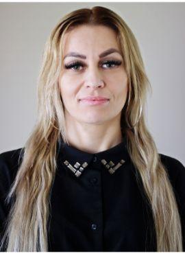 Małgorzata Karna