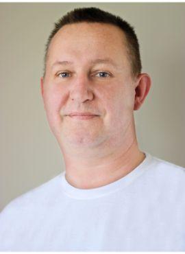 Marcin Dubarski