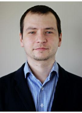 Marcin Zalejski