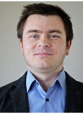 Marek Górski