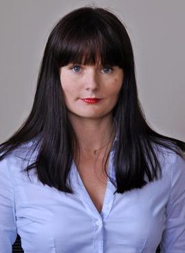 Paulina Szlagor