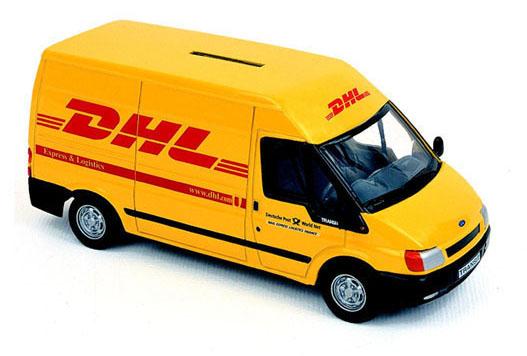 Wysyłka DHL