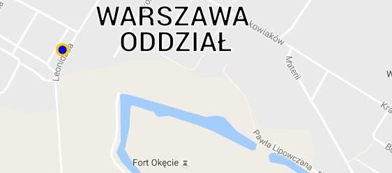 LaserATL - Oddział Warszawa