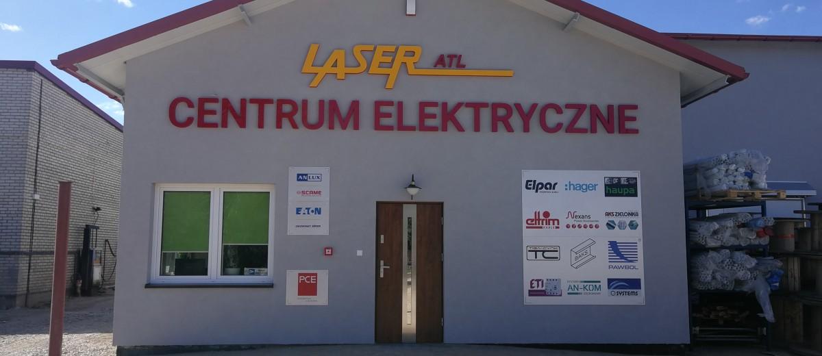 Laser-ATL - Oddział Warszawa
