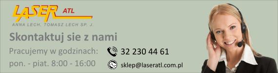 Laser-Atl - Kontakt